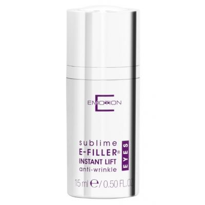 E-Filler® Instant Lift Eye Serum